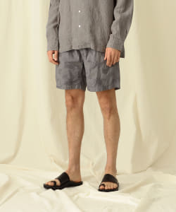 Pilgrim Surf+Supply / London Pleated Embroidery Short