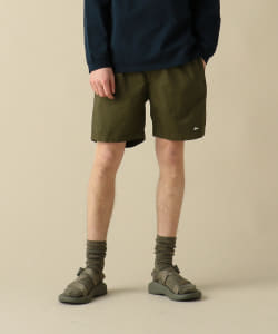 Pilgrim Surf+Supply / Cheyne Twill Hang Shorts
