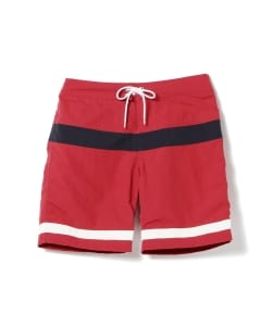 【アウトレット】Pilgrim Surf+Supply / Ballard Surf Shorts(0131CL)