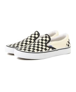 <MENS>VANS / Checker Slip-on
