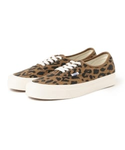 <MEN>VANS / Authentic 44 DX Leo