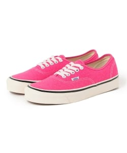 <MEN>VANS / Authentic 44DX NEON