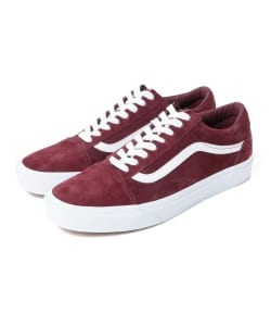 <MEN>VANS / Old Skool Suede