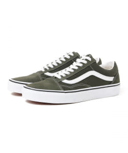<MEN>VANS / Old Skool8(Forest Night)