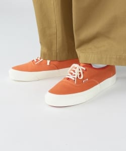 <MEN>VANS × Pilgrim Surf+Supply / Authentic LX
