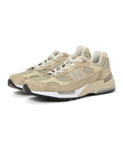 <MEN>NEW BALANCE / M992 OUTLINE