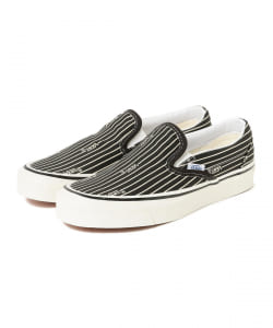 【アウトレット】<MEN>VANS / Classic Slip-On 98 Stripes