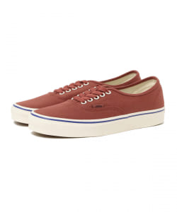 VANS / Authentic Retro