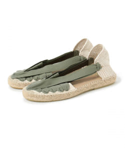 <MEN>La Manual Alpargatera / Pincho Slipon