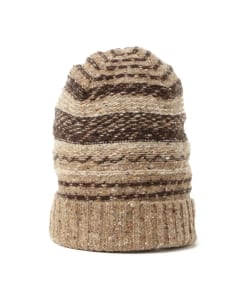 【タイムセール対象品】Pilgrim Surf+Supply / Fairlsle Beanie