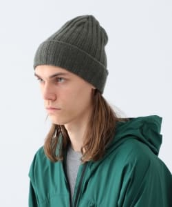 Pilgrim Surf+Supply / Cashmere Watch Cap