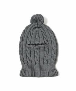 ENGINEERED GARMENTS / Pompom Beanie