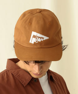 Pilgrim Surf+Supply / Robert Beatty Cap