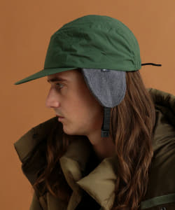 Pilgrim Surf+Supply / Polartec Earflap Cap