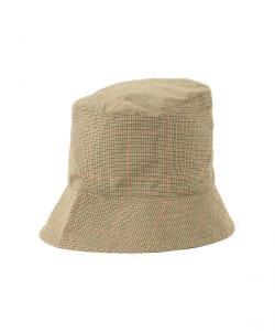 ENGINEERED GARMENTS / Tattersall Hat