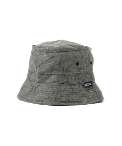 patagonia / Reversible Bucket Hat