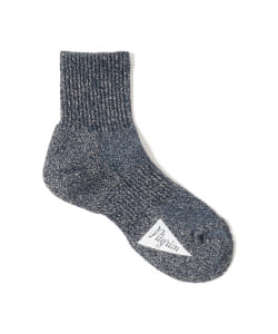 Pilgrim Surf+Supply / Paper Mix Short Sox