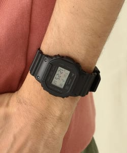G-SHOCK / DW-5600 for Pilgrim Surf+Supply