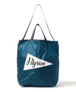 Pilgrim Surf+Supply / Packable Tote Bag