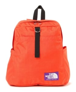 THE NORTH FACE PURPLE LABEL / Book Rac Pack