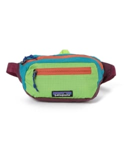 Patagonia / LightWeight Travel MiniHipBag