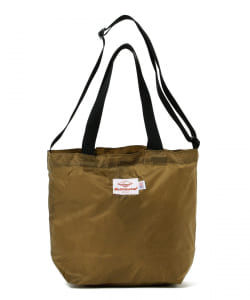 Battenwear / Mini Packable Tote
