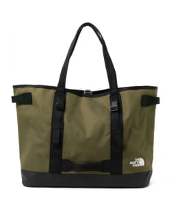 THE NORTH FACE / Fieludens Gear Tote M