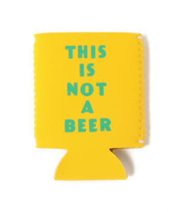 Pilgrim Surf+Supply / Not Beer Koozie