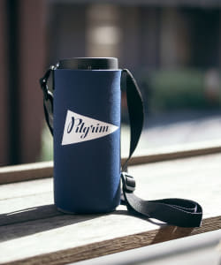 Pilgrim Surf+Supply / Long Koozie