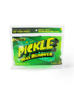 PICKLE / Wax Remover