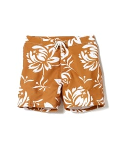 Yellow Rat / Hawaiian Short