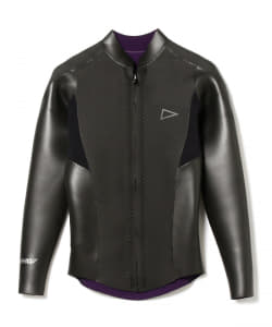 RASH WET SUITS for Pilgrim Surf+Supply / Topper Skin