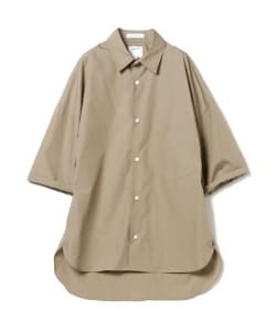 MADISONBLUE / J.Bradley Shirt