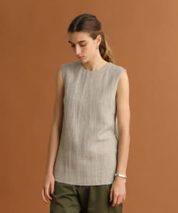 Pilgrim Surf+Supply / Adah Gauze Sleeveless Top