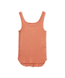 【アウトレット】Pilgrim Surf+Supply / Prue Cotton Rib Tank
