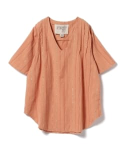 ACE & JIG / Vega Blouse