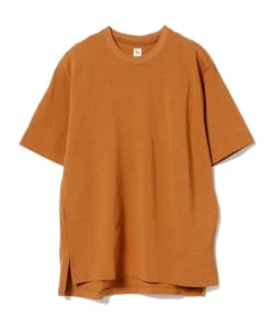 <WOMEN>KAPTAIN SUNSHINE / Crew Neck Big Tee