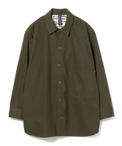 MADISONBLUE / Military Work Shirt