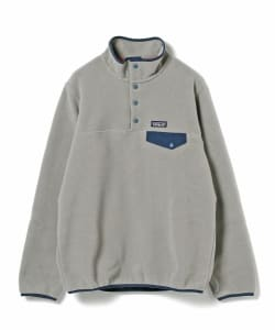 Patagonia / Light weight Synchilla Pullover