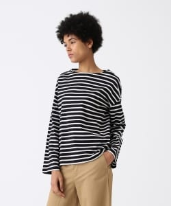 Pilgrim Surf+Supply / JODIE Stripe Shirt