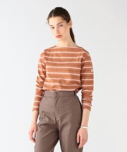 <WOMENS>ORCIVAL for Pilgrim Surf+Supply / Multi Border