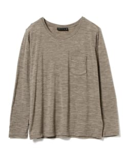 icebreaker / Tech Lite L/S Pocket Crew