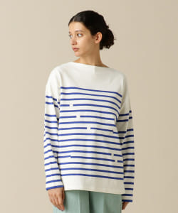 Pilgrim Surf+Supply / Lesley Disrupted Stripe Shirt
