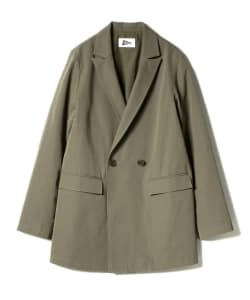 【タイムセール対象品】Pilgrim Surf+Supply / WHITNEY Tailored Jacket