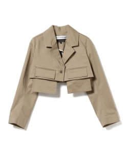 SONIA CARRASCO / Short Blazer