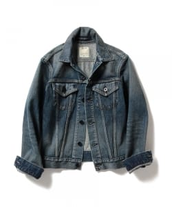 MADISONBLUE /  Denim Tight Jacket