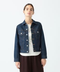 Pilgrim Surf+Supply / KASS Denim Jacket