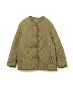Pilgrim Surf+Supply / FAYE Insulated Quilted Coat