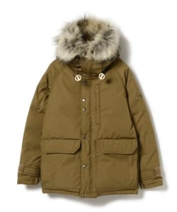 <WOMEN>THE NORTH FACE PURPLE LABEL for Pilgrim Surf+Supply / 65/35 SEROW DOWN JACKET