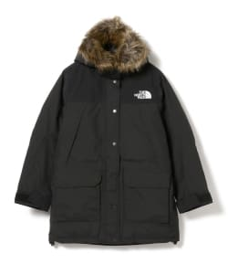 <WOMEN>THE NORTH FACE / Mountain Down Coat
